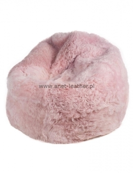 PALE PINK SHORN