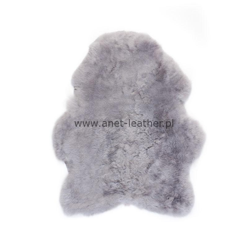 DYED SILVER SHORN