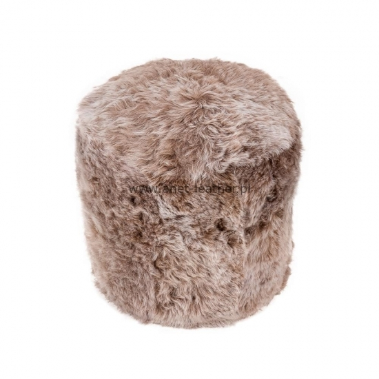 TAUPE SHORN